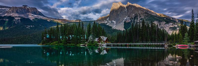 Yoho National Park | British Columbia