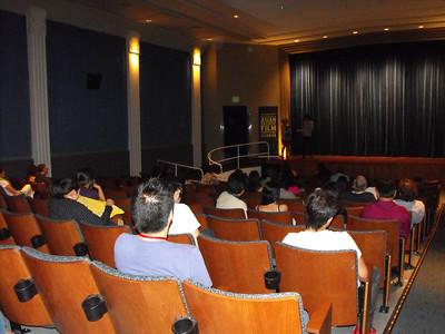 VC LA Asian Pacific FilmFestival 2012 - May 20 - Sunday Long Beach ART