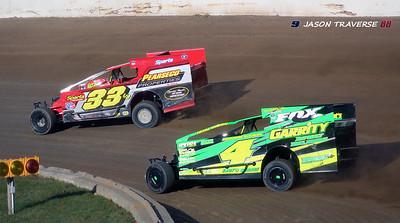 Accord Speedway - 11/30/19 - Jason Traverse