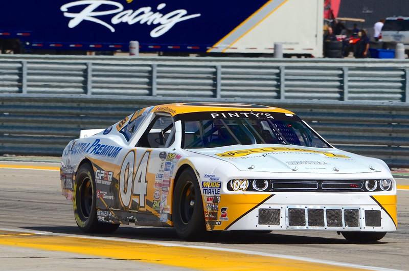NASCAR - ICAR