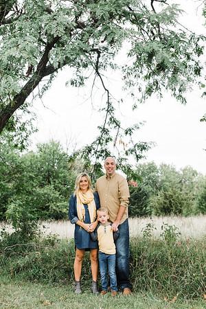 Christina + Family