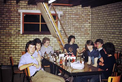 1974-1975 - Weekend - VIK - Male