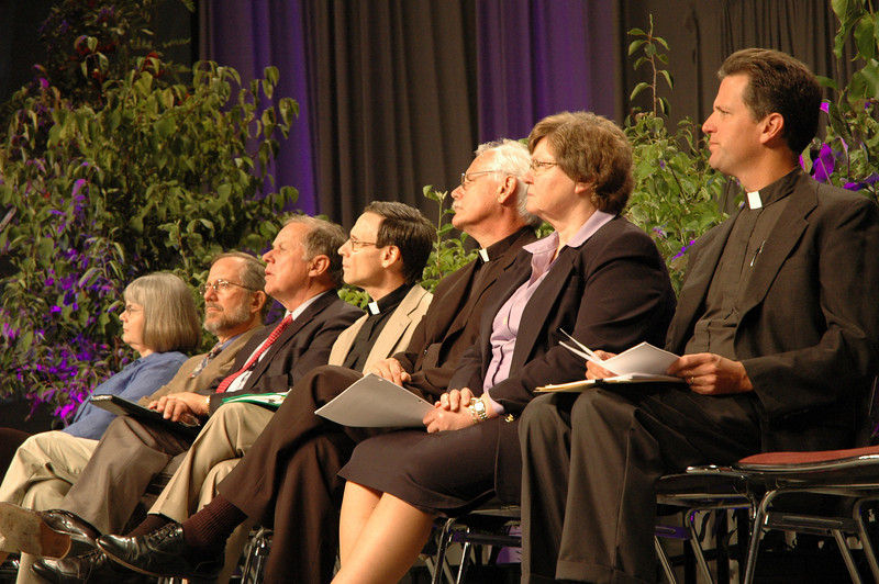 Task Force for ELCA Studies on Sexuality.