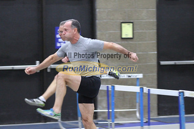 Running Events, Gallery 3 - January 18 MITS Track at Macomb