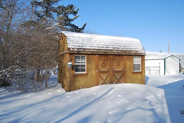 2013-02-21 Snow Storm
