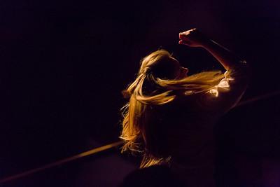 Saturday, 7.27 - Dance Program Performance