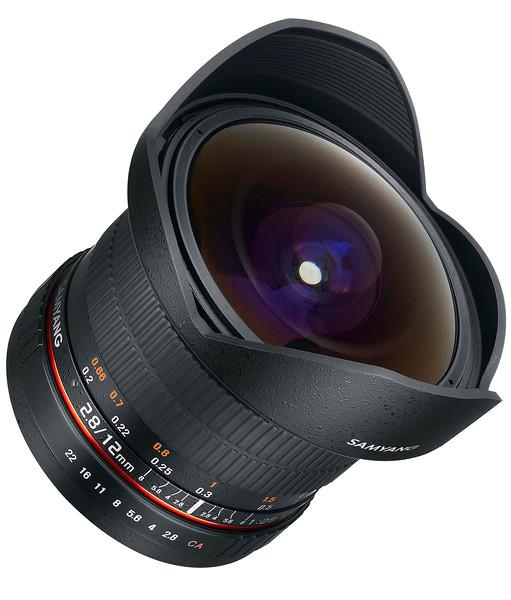 Samyang Optics