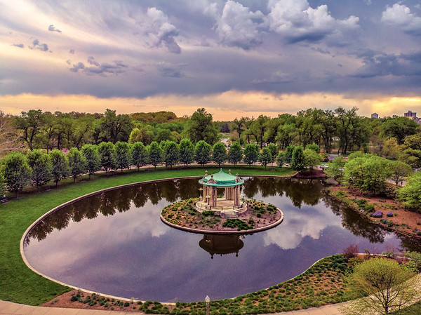 Saint Louis Parks