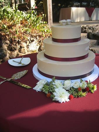 Jason & Tiffany's Wedding