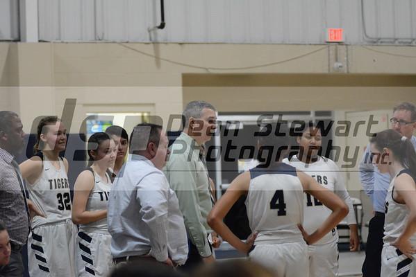 Holy Trinity V Girls Basketball 1.15.20