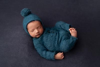 Stefan • Newborn