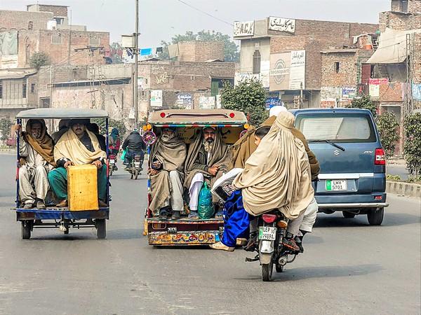Pakistan 2019
