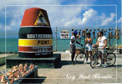 2001 Key West