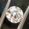 .85ct Old European Cut Diamond, GIA J VS2 15