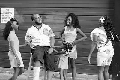 Larosa Family