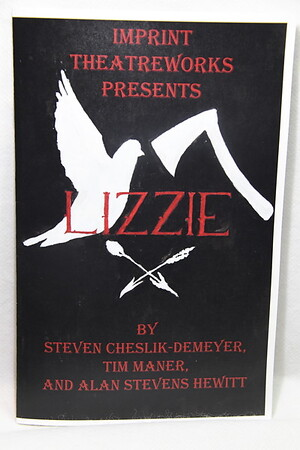 10-31-2019 Lizzie Opening @ Imprint Theatreworks