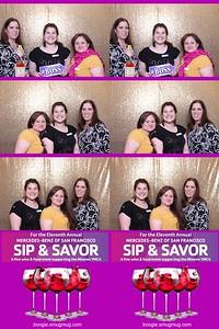 Sip & Savor 2019