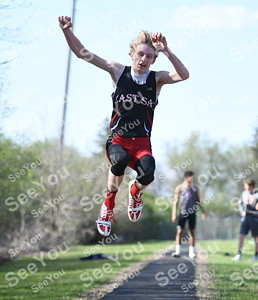Manson NW Webster Co-ED Relays 2019