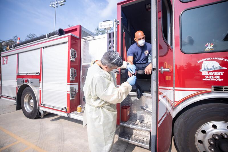 April 16, 2020 Gordon Center COVID Testing Hialeah Fire-140.jpg