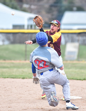 Sacco leads Avon Lake to win over Bay