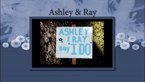 Ashley & Ray Allen
