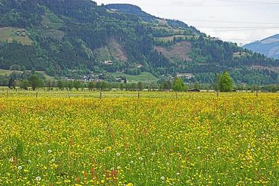 Kaprun Spring 2007