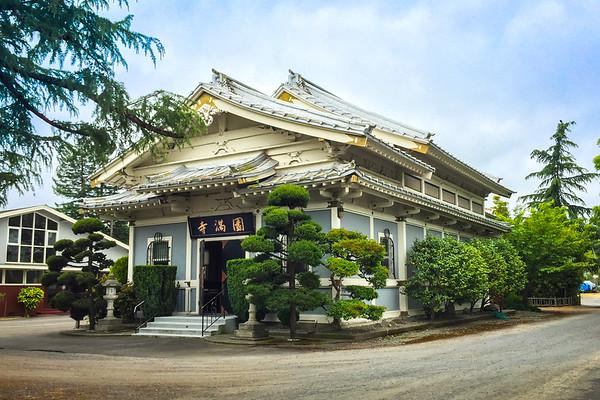 Enmanji Buddhist Temple