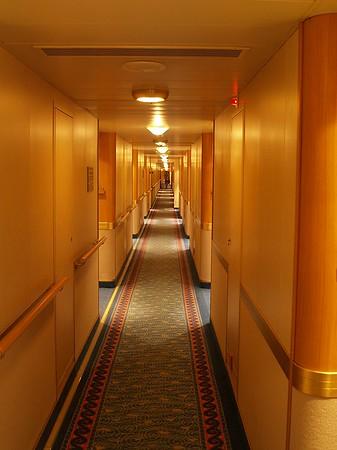 2007-12-21/22 At Sea/Disembarkation