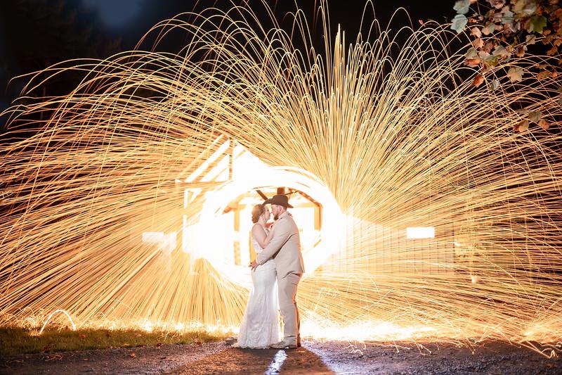Davis Wedding 2020