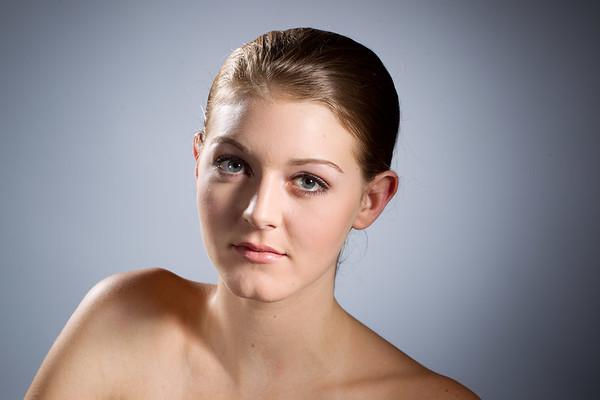 Nicole-Model-Portfolio