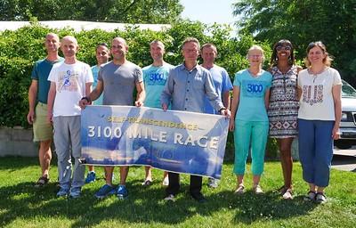 3100 Mile Race 2018