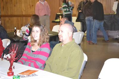County Line Raceway Awards Banquet