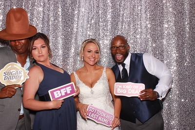 Brandon & Christy's Wedding pics