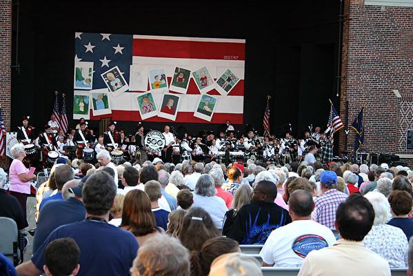 America, We Remember 06-29-04