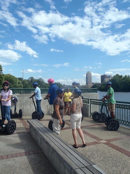 Minneapolis: July 26, 2012 (Blue Stem Brands)