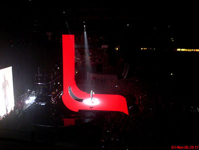 Concert George Michael 25 Live