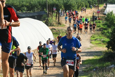 Music Run | חצי מרתון השרון 2015