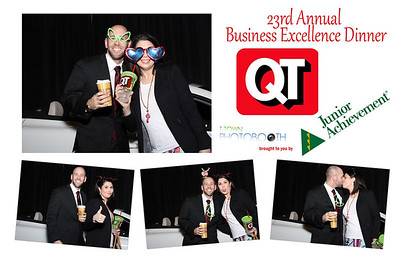 JA Business Excellence