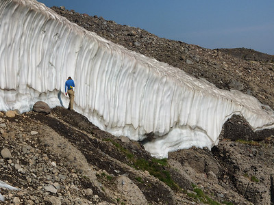 Greater Yellowstone Ice Patch Archaeology