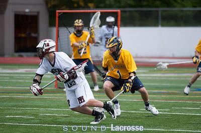5/23 D1 Semifinal: Bellevue @ Mercer Island by Michael Jardine