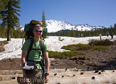2006 06-18 Mt Shasta, CA