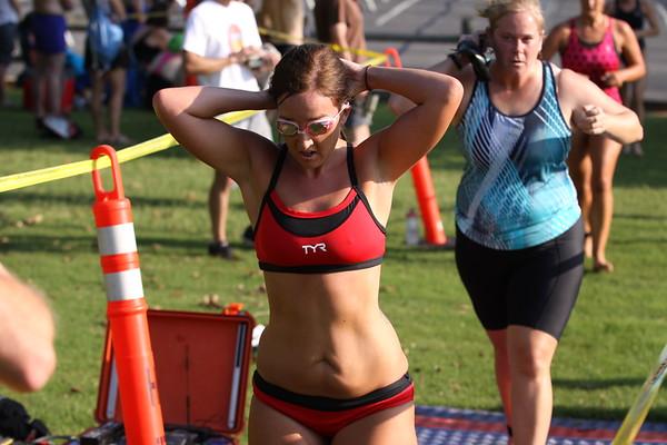 2011 Huntsville Sprint Triathlon