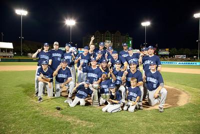 Heroes Baseball 2011