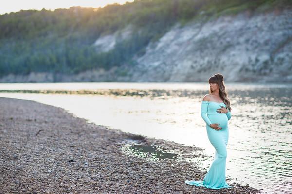 Jessica F. Maternity