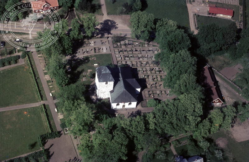 Färingtofta Church | EE.0293