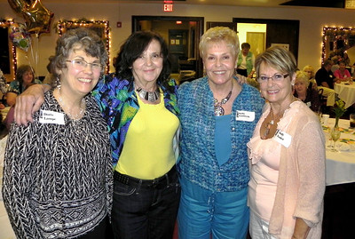 EVENT:  2013 0816 - Denfeld, Our 70th Birthday Party at the West Duluth Legion