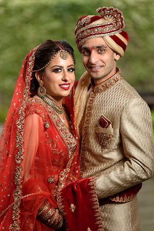 Karan & Anisha Wedding & Reception