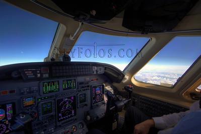 Cockpit Shots