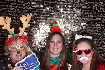 Scheef & Stone Reindeer Games Christmas Party 12-15-16