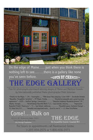 THE EDGE GALLERY